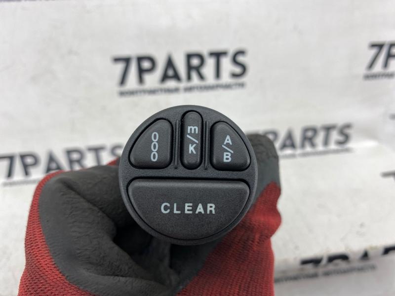 Кнопка Jaguar Xjr 2002