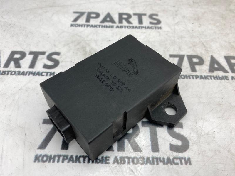 Блок управления Jaguar Xjr 2002