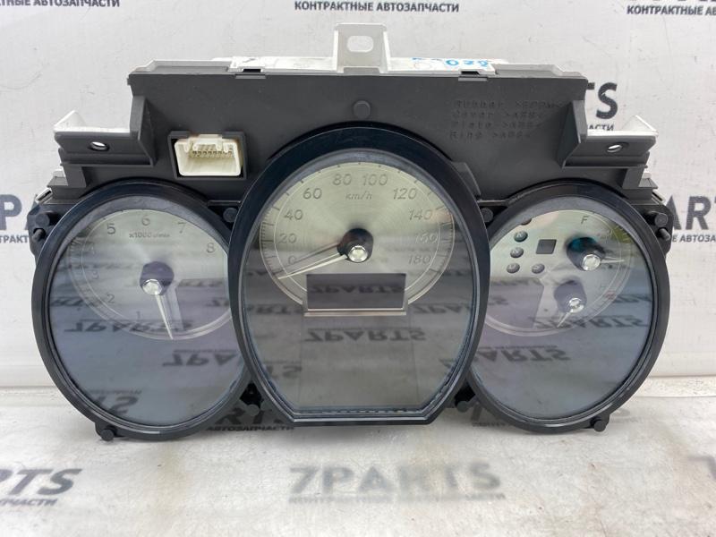 Спидометр Lexus Gs350 GRS191 2GRFSE 2008
