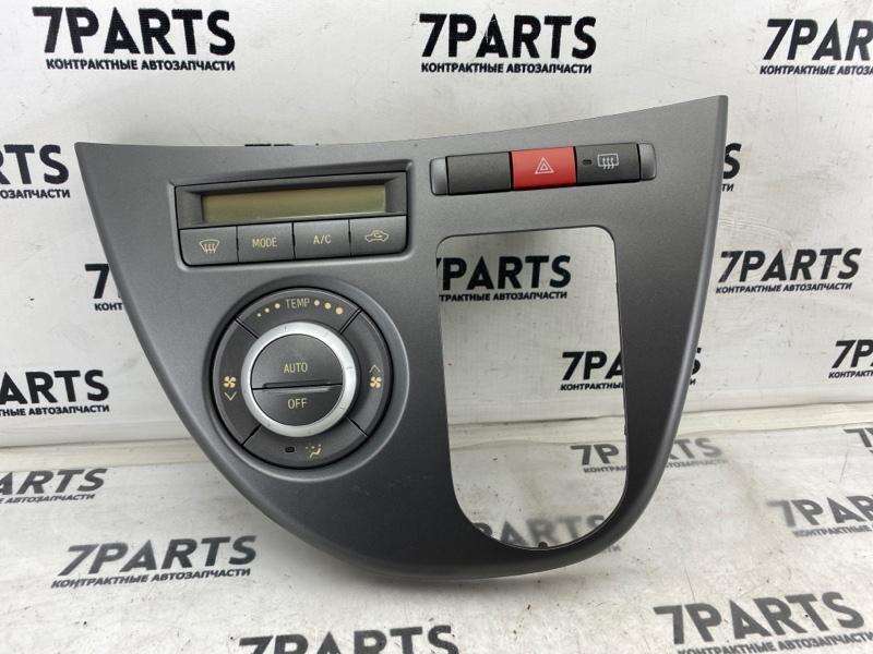 Климат-контроль Daihatsu Sonica L405S KFDET 2006
