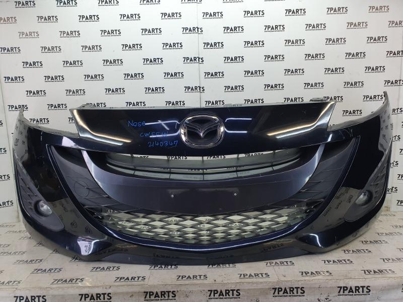 Бампер Mazda Premacy CWFFW PE-VPS передний