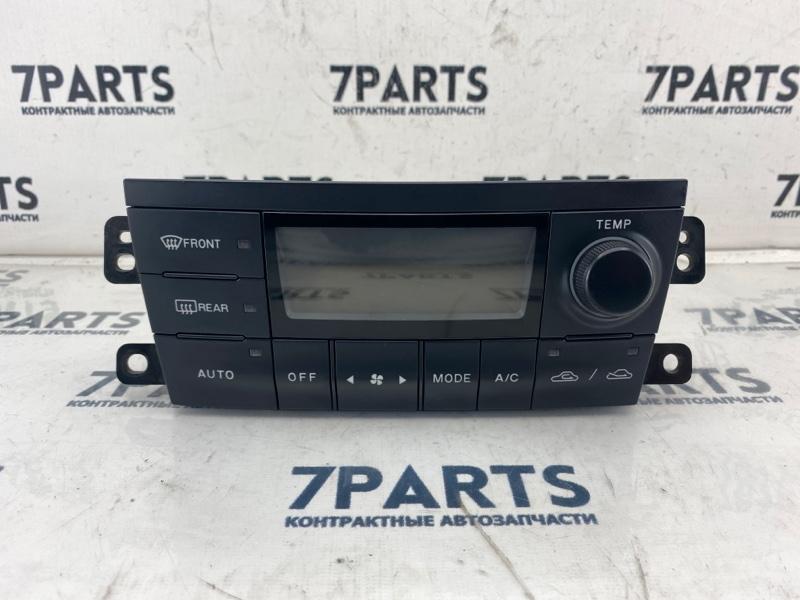 Климат-контроль Mazda Premacy CP8W FPDE 2001