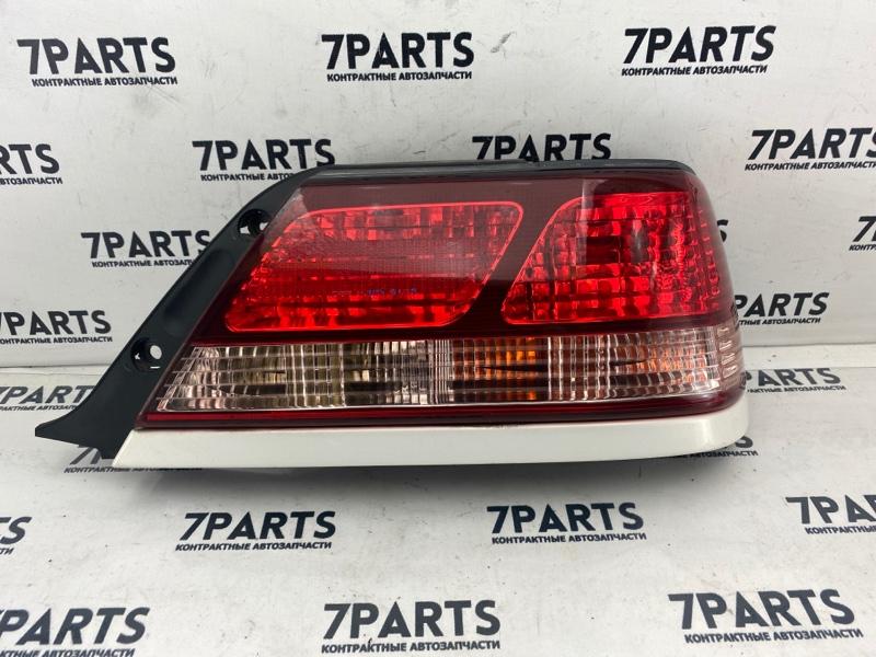 Стоп Toyota Cresta GX100 1GFE 2000 задний правый