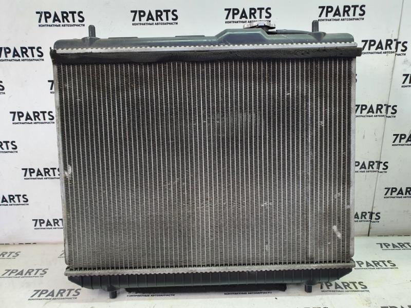 Радиатор двс Daihatsu Terios J100G HC-EJ