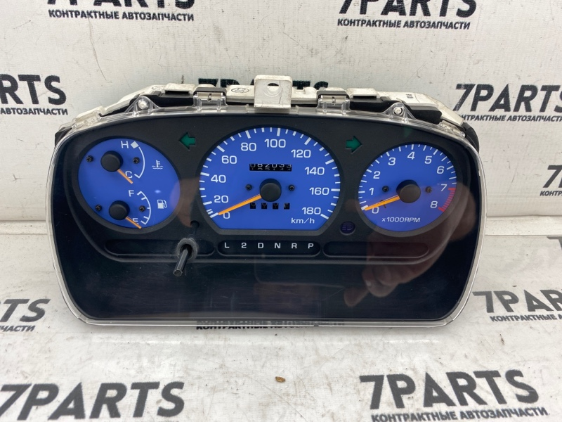 Спидометр Daihatsu Terios J100G HC-EJ