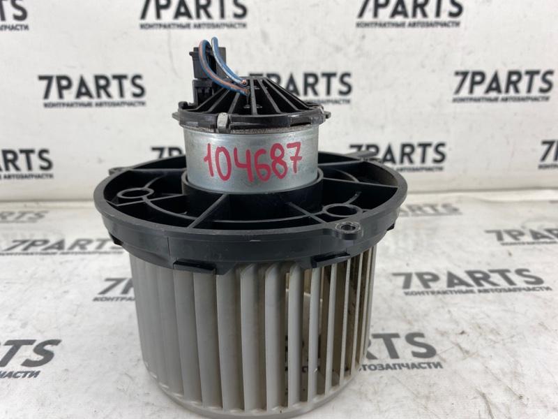 Мотор печки Daihatsu Terios J100G HC-EJ