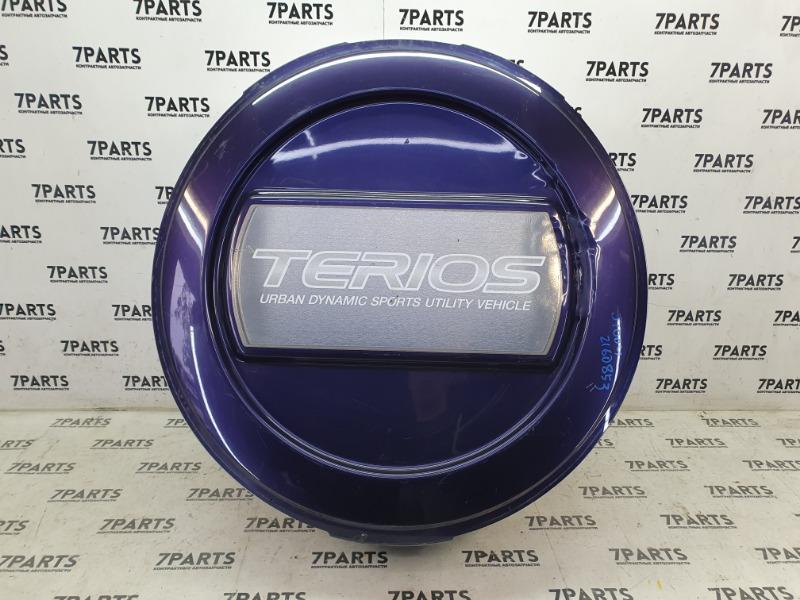 Колпак запасного колеса Daihatsu Terios J100G HC-EJ