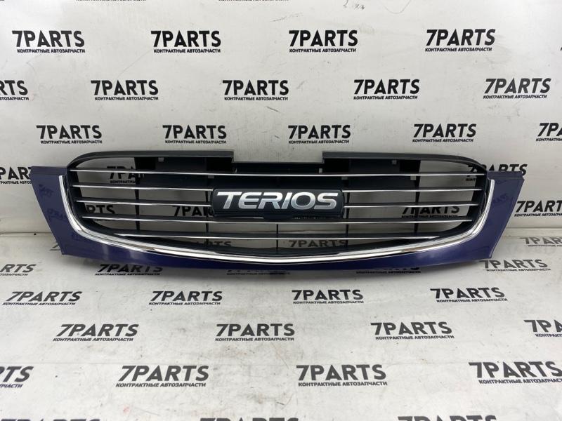 Решетка радиатора Daihatsu Terios J100G HC-EJ
