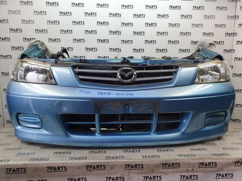 Ноускат Mazda Demio DW3W B3 2002
