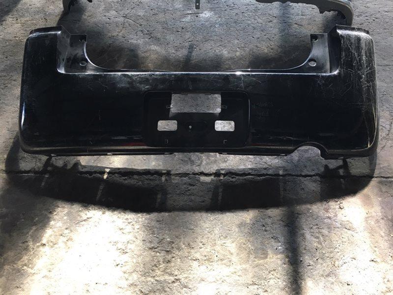 Бампер Honda Thats JD1 задний