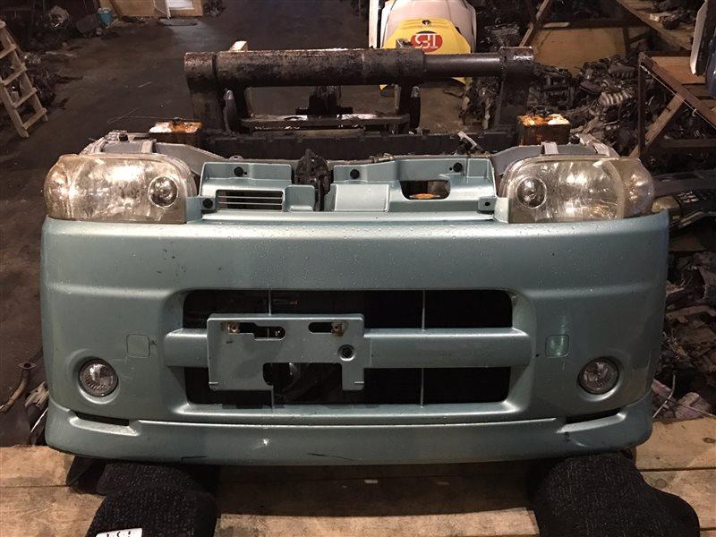 Nose cut Daihatsu Tanto L350S передний 100-51752
