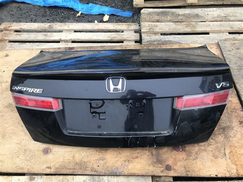 Крышка багажника Honda Inspire CP3 задняя P7879