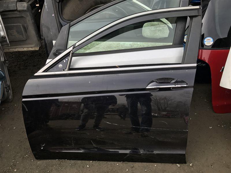 Дверь Honda Inspire CP3 передняя левая