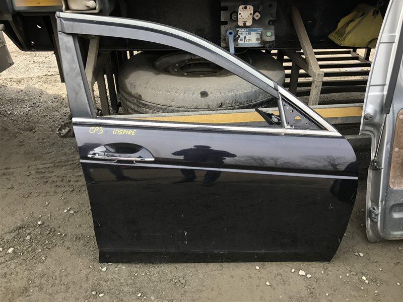 Дверь Honda Inspire CP3 передняя правая