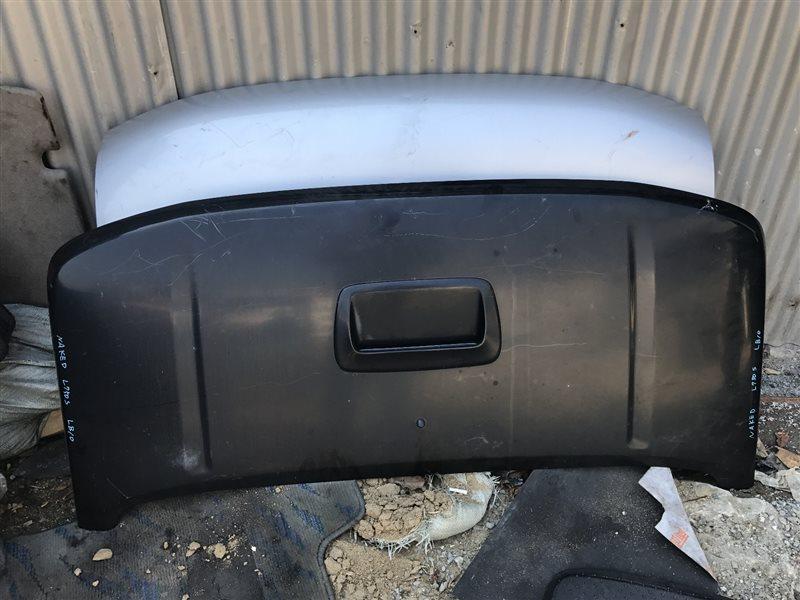 Капот Daihatsu Naked L750S передний
