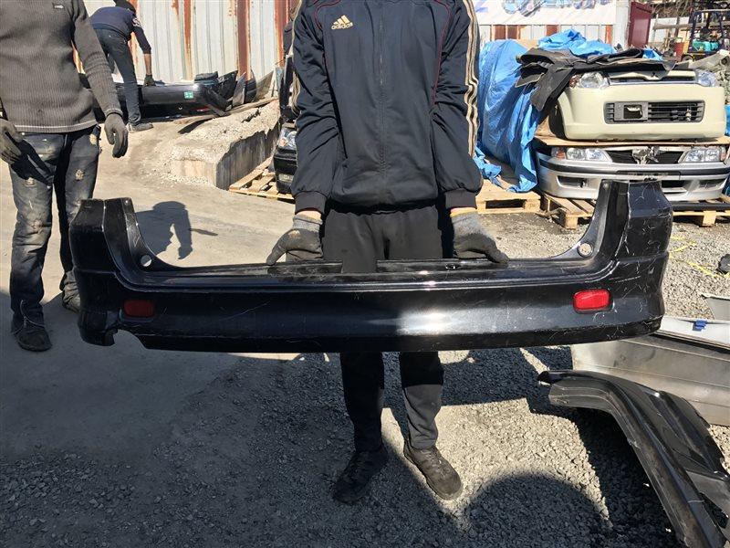 Бампер Toyota Noah SR40 задний