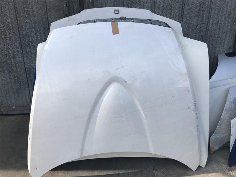 Капот Mazda Rx-8 SE3P передний