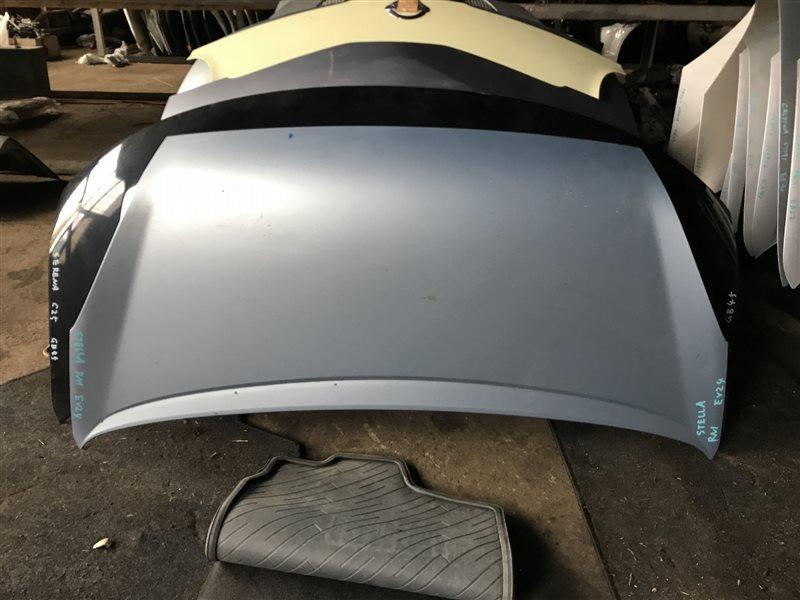 Капот Subaru Stella RN1 передний