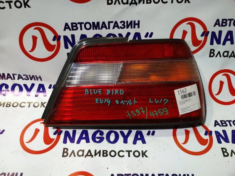 Стоп-сигнал Nissan Bluebird EU14 задний правый 7397/4759