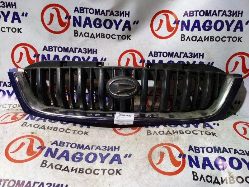Решетка Daihatsu Terios J102G передняя