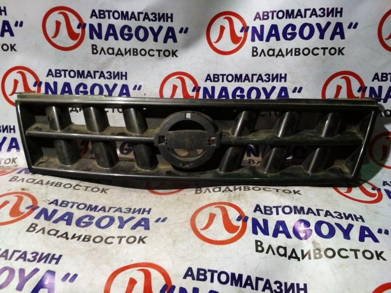 Решетка Nissan X-Trail NT31 передняя