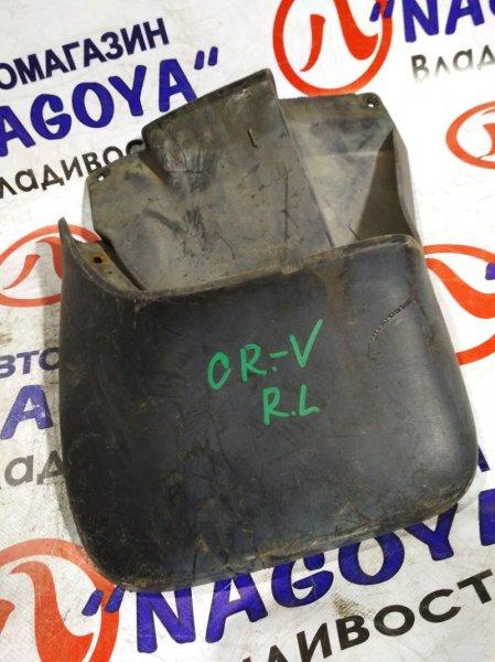 Брызговик Honda Cr-V RD1 задний правый