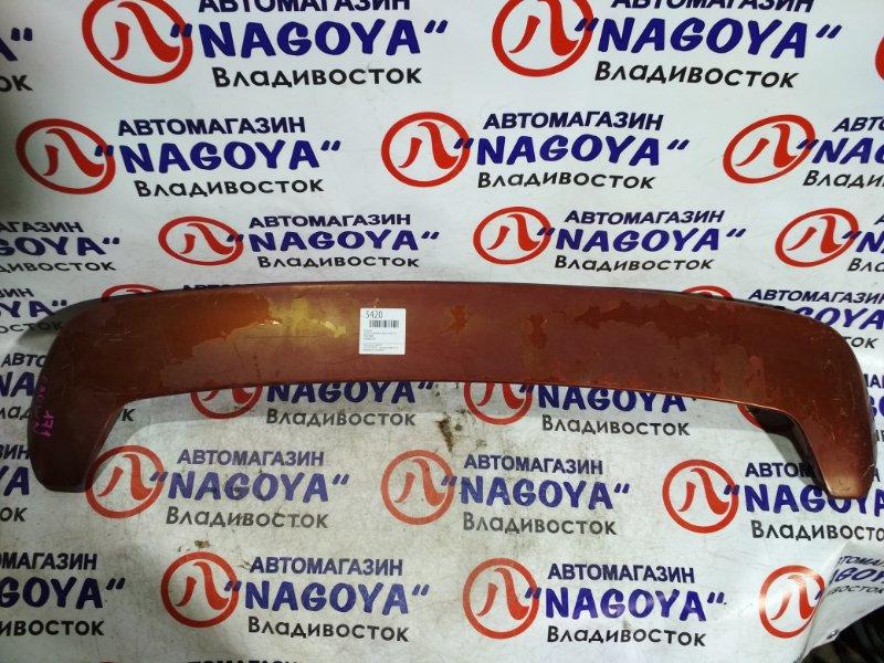Спойлер Toyota Crown Athlete JZS171 задний