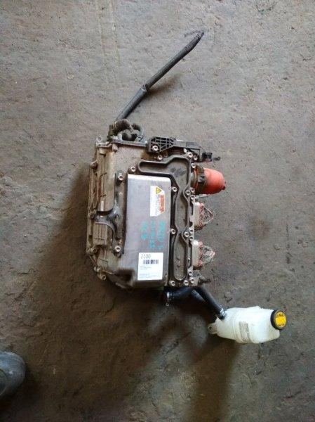 Инвертор Toyota Prius ZVW35 2ZR-FXE G9200-47150