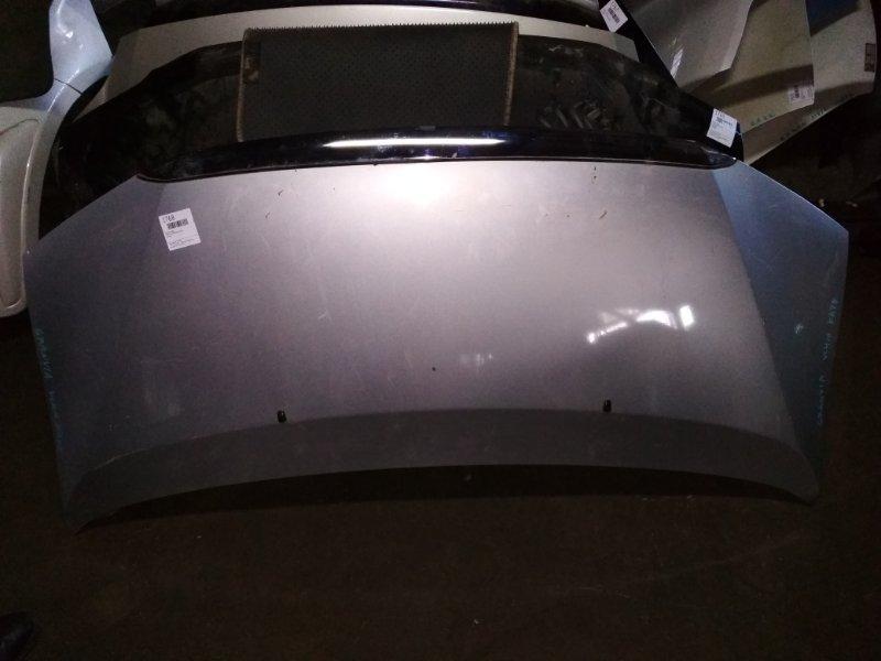 Капот Toyota Granvia VCH10 передний