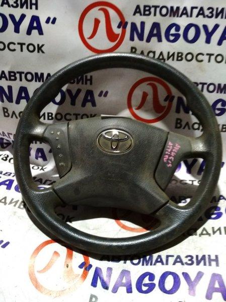 Руль с airbag Toyota Avensis AZT250