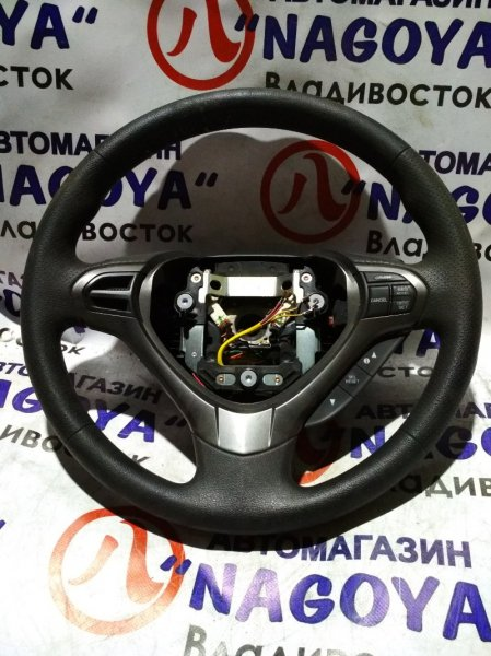Руль Honda Accord CU1