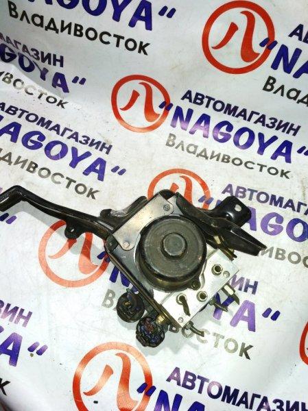 Блок abs Toyota Rav4 SXA10 3S-FE