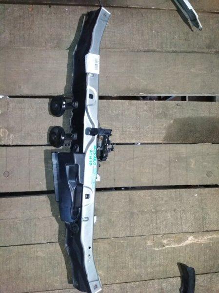 Планка телевизора Toyota Alphard ATH10 верхняя
