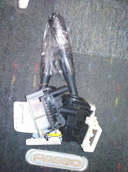Гитара Toyota Passo KGC30