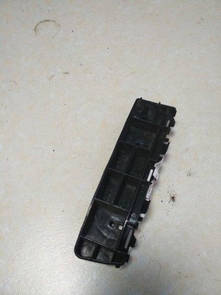 Крепление бампера Honda Accord CU1 переднее правое