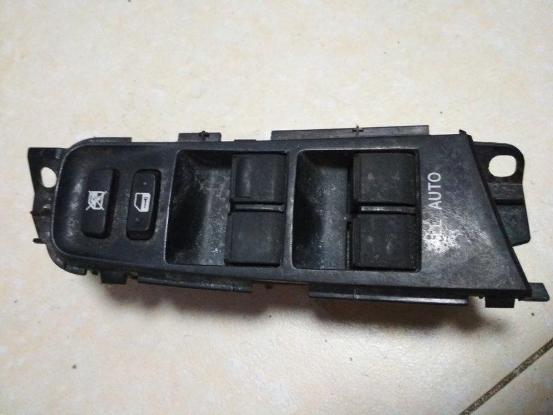 Блок упр. стеклоподьемниками Toyota Crown GRS182 передний правый