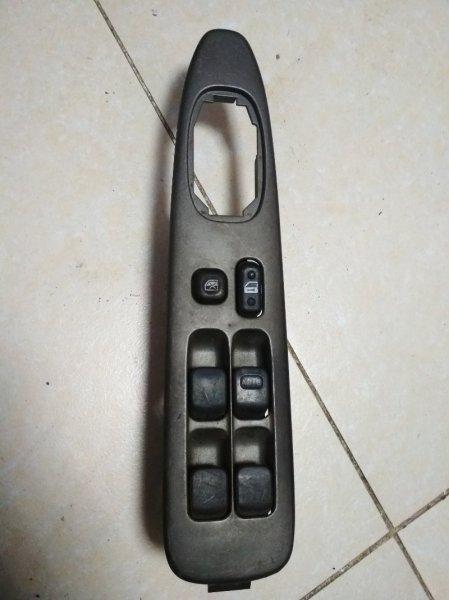 Блок упр. стеклоподьемниками Toyota Altezza SXE10 передний правый