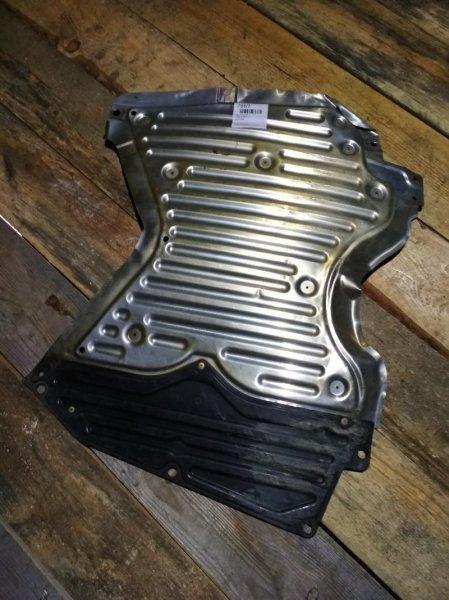 Защита двигателя Honda Accord CU1