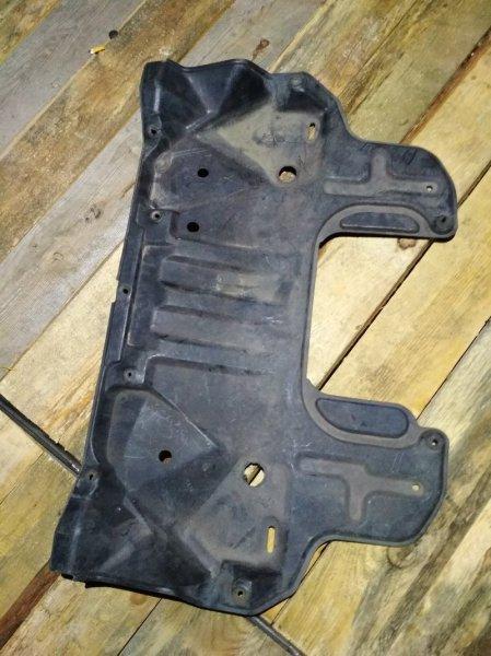 Защита двигателя Toyota Crown Comfort SXS11