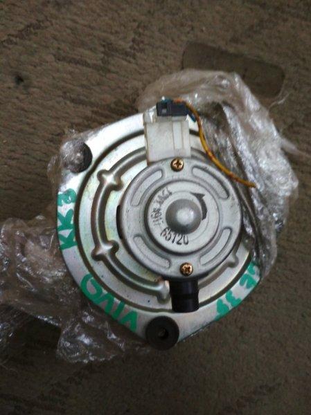 Мотор печки Subaru Vivio KK3