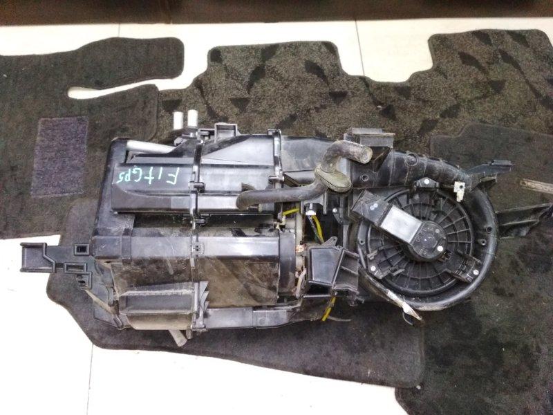 Печка Honda Fit GP5
