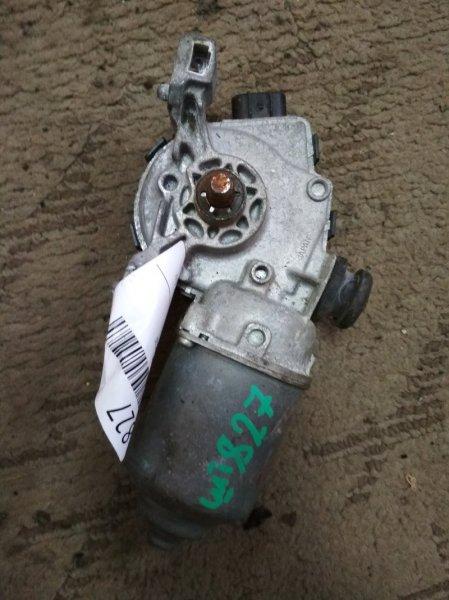 Мотор дворников Toyota Passo QNC10