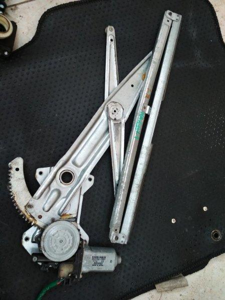 Стеклоподъемник Suzuki Alto HA23V передний правый