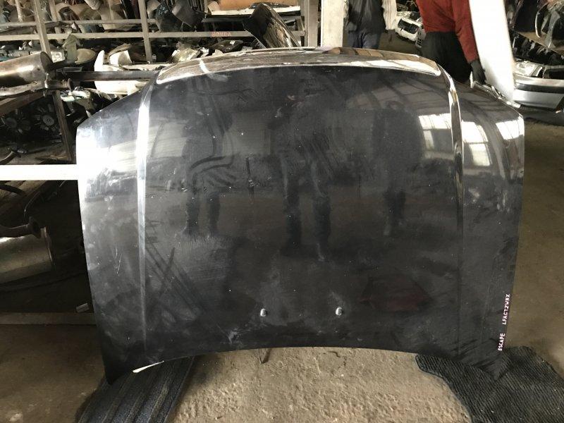 Капот Mazda Ford Escape LFACT передний
