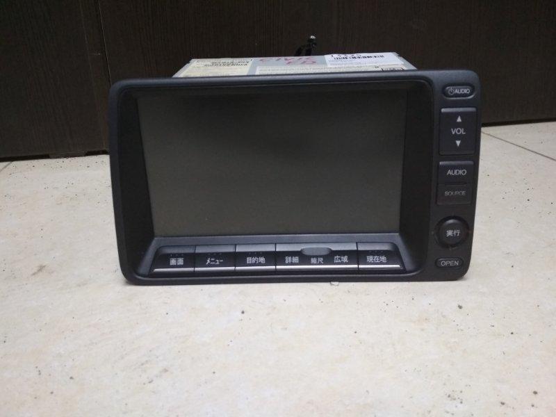 Монитор Honda Civic FD3 39540-SNB-J01