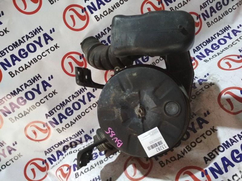 Корпус воздушного фильтра Toyota Toyoace BU85 13B