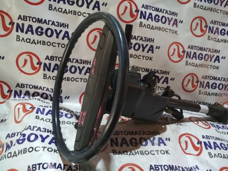 Рулевая колонка Toyota Toyoace BU85