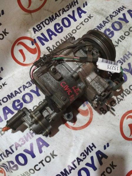 Компрессор кондиционера Honda Civic FD3 LDA