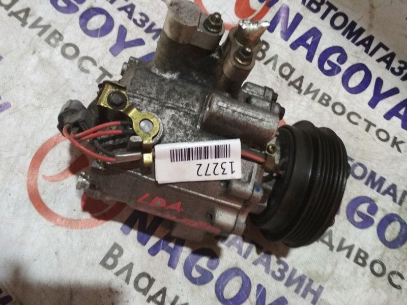 Компрессор кондиционера Honda Civic ES9 LDA