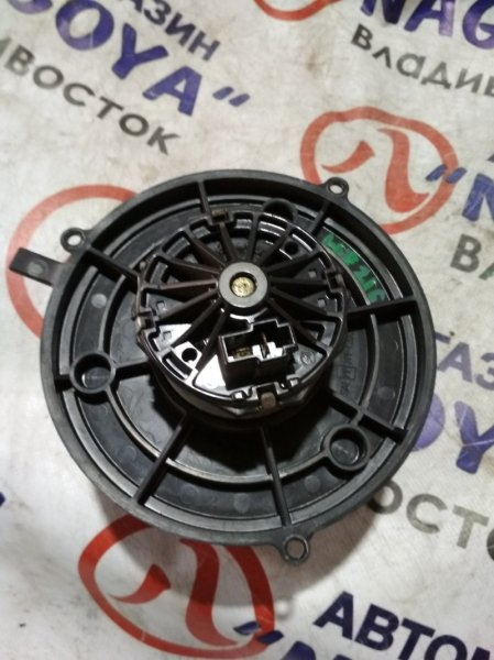 Мотор печки Suzuki Alto Lapin HE21S
